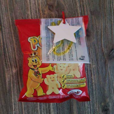 Pombär chips plakhand